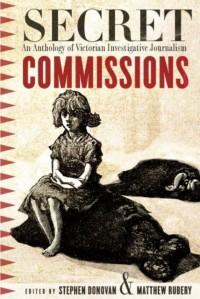 Secret Commissions