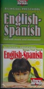 Bilingual Preschool