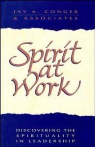 Spirit at Work