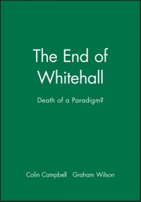 The End of Whitehall