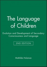 The Language of Children