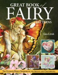 Great Book of Fairy Patterns