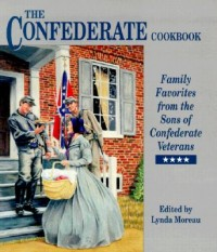Confederate Cookbook, The