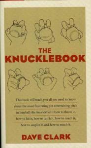 The Knucklebook