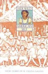 Her Wild American Self