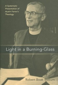Light in a Burning-glass