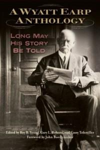 A Wyatt Earp Anthology