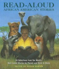 Read Aloud African American Stories