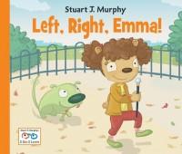 Left, Right, Emma!
