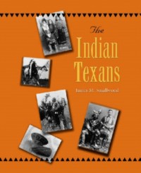 The Indian Texans