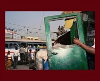 Raghubir Singh - Modernism on the Ganges