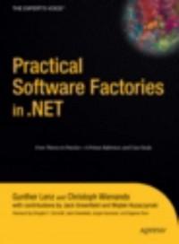 Practical Software Factories in.NET