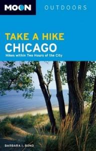 Moon Take a Hike Chicago