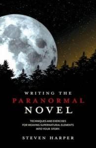 Writing the Paranormal Novel