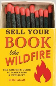 Sell Books Like Wildfire