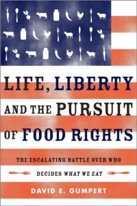 Life, Liberty, and the Pursuit of Food Rights