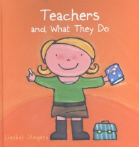Teachers and What They Do