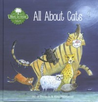 All About Cats