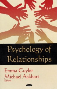 Psychology of Relationships