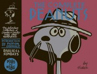 The Complete Peanuts 1985 to 1986