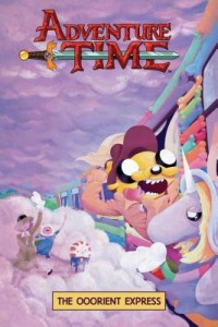 Adventure Time 10