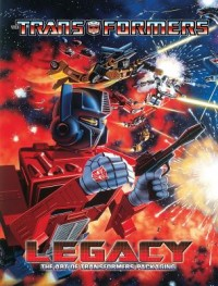 The Transformers Legacy