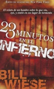 23 Minutos En El Infierno - Pocket Book