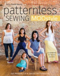 Patternless Sewing MOD Style