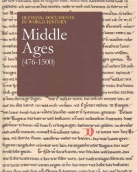 The Middle Ages 476-1500