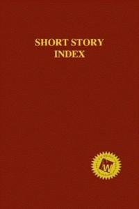 Short Story Index 2015