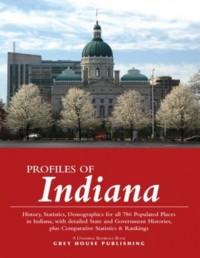 Profiles of Indiana 2016