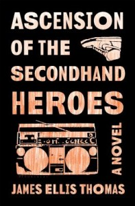 Ascension of the Secondhand Heroes
