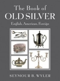 The Book of Old Silver