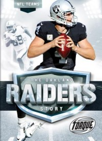 The Oakland Raiders Story