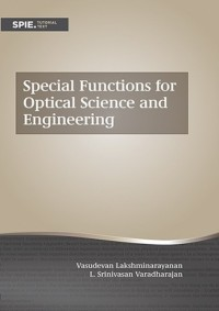 Special Functions for Optical Science and Engineering