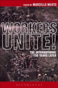 Workers Unite!