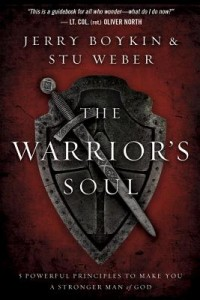 Warrior Soul, The