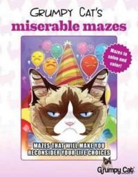 Grumpy Cat's Miserable Mazes