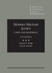 Modern Military Justice