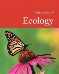 Principles of Ecology + Access Card