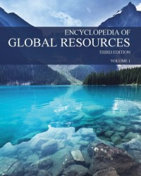 Encyclopedia of Global Resources + Access Card