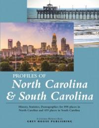 Profiles of North Carolina & South Carolina, 2019 + 3-year Access Card