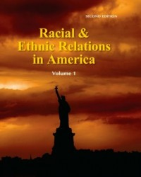 Racial & Ethnic Relations in America