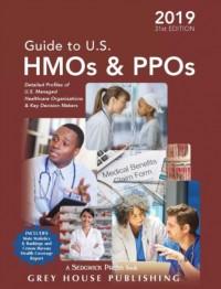 Guide to U.S. HMOs & PPOs 2018