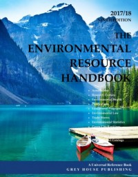 The Environmental Resource Handbook 2017/18