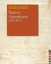 Defining Documents in American History - Native Americans