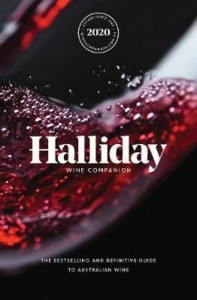 Halliday Wine Companion 2020