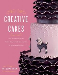 Creative Cakes from East to West