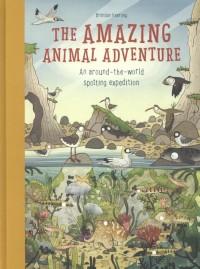 The Amazing Animal Adventure