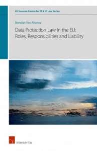 Data Protection Law in the EU